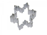 Mini Snowflake Cookie Cutter 2