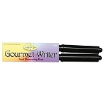 Black AmeriColor Food Color Pens (2 PCS)