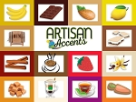 Artisan Accents Flavors