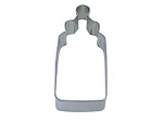4 Inch Baby Bottle Cookie Cutter