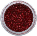 Ruby Red Disco Shaker