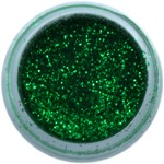 Kelly Green Disco Shaker