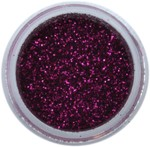 Romantic Purple Disco Shaker