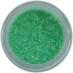 Green Rainbow Disco Shaker