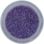Purple Rainbow Disco Shaker