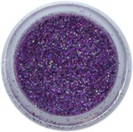 Hologram Purple Disco Shaker