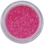Raspberry Soda Disco Shaker
