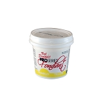 Fat Daddio's Fondant Yellow 8oz