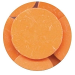 Clasen Orange Melting Wafers 12oz
