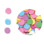Pastel Sequins Assortment Quins 5.2oz