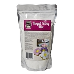 Confectionery Atrs- Royal Icing Mix 16oz