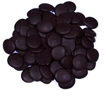 Clasen Dark Chocolate Melting Wafers 12oz