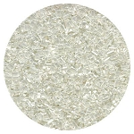 White Pearlized Crystal Sugar 5.2oz      (COPY)