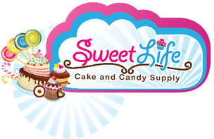 cake and candy supply