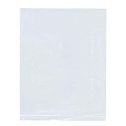 "3"" x 5"" Poly Bag (50 Pack)"