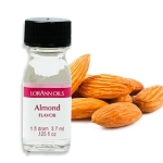 Almond Flavor Super Strength