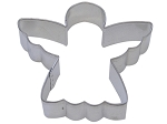 Angel Cookie Cutter  3
