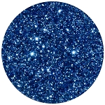 American Blue Disco Dust