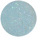 Baby Blue Disco Dust