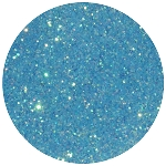 Blue Rainbow Disco Dust