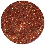 Bronze Rainbow Disco Dust