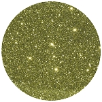 Chartreuse Disco Dust