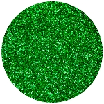 Lime Green Disco Dust