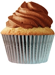 Silver Standard Cupcake Liners 30 Count