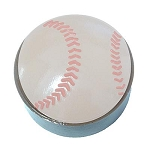 Baseball Shape Oreo Mold