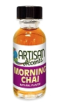 Morning Chai 1oz Flavor