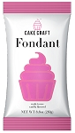 Blush Pink Cake Craft Fondant 8.8oz