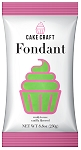 Lively Lime Cake Craft Fondant 8.8oz