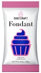 Royal Blue Cake Craft Fondant 8.8oz