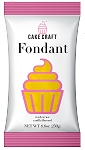 Sunrise Yellow Cake Craft Fondant 8.8oz