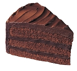 Chocolate Cake Mix 2Lb