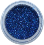 Royal Blue Disco Shaker
