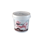 Fat Daddio's Fondant Brown 8oz