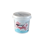 Fat Daddio's Fondant Light Blue 8oz