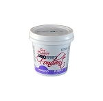 Fat Daddio's Fondant Purple 8oz