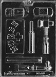 Nurse Kit Chocolate Mold