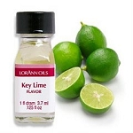Key Lime Flavor Dram