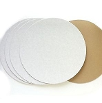 Corrugated Plates (Coated)