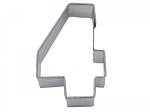 Number 4 Cookie Cutter  3