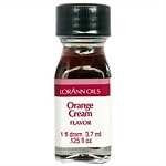 Orange Cream Flavor Dram