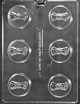 Graduation Diploma Cookie Mold