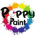 Poppy Paints