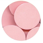 Clasen Lite Pink Melting Wafers 12oz