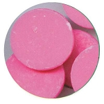 Clasen Vibrant Pink Melting Wafers 12oz