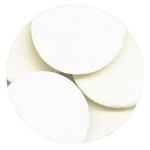 Clasen Bright White Melting Wafers 4.5lbs