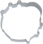 4 Inch Ladybug Cookie Cutter